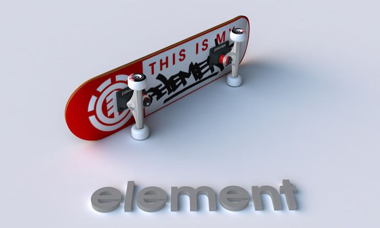 This Is My Element movie scenes