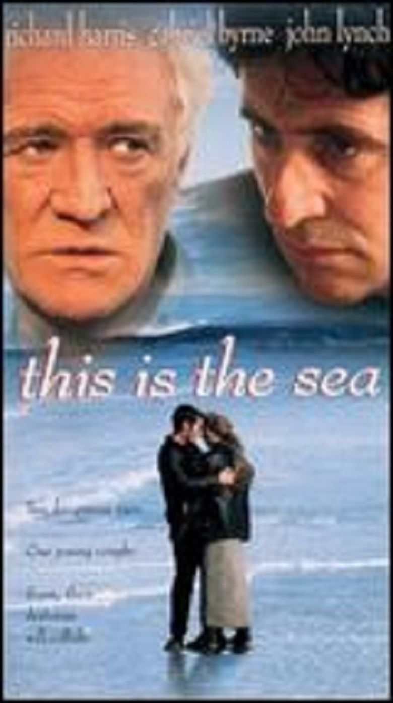 This Is the Sea (film) movie poster