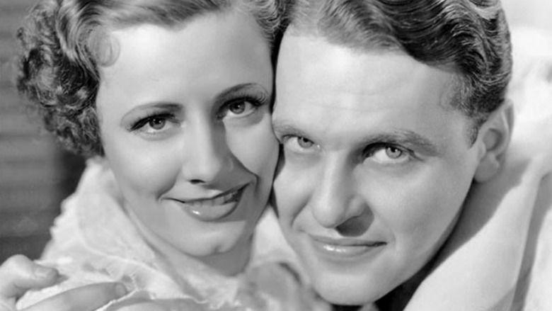 This Man Is Mine (1934 film) movie scenes