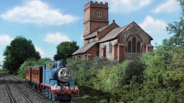Thomas and the magic railroad imdb