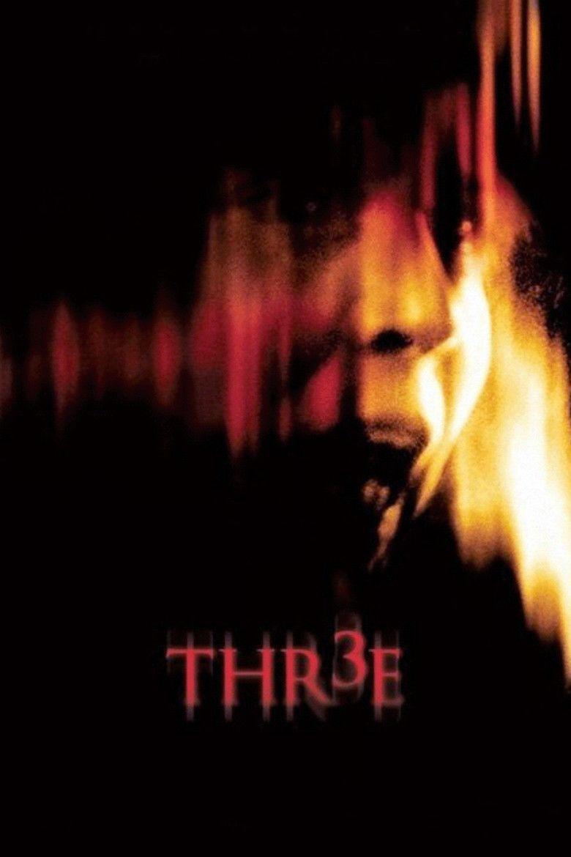 Three (2006 film) movie poster