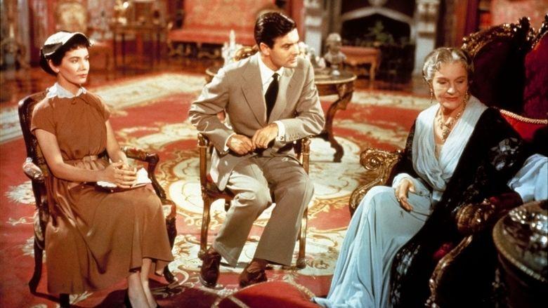 Three Coins in the Fountain (film) movie scenes