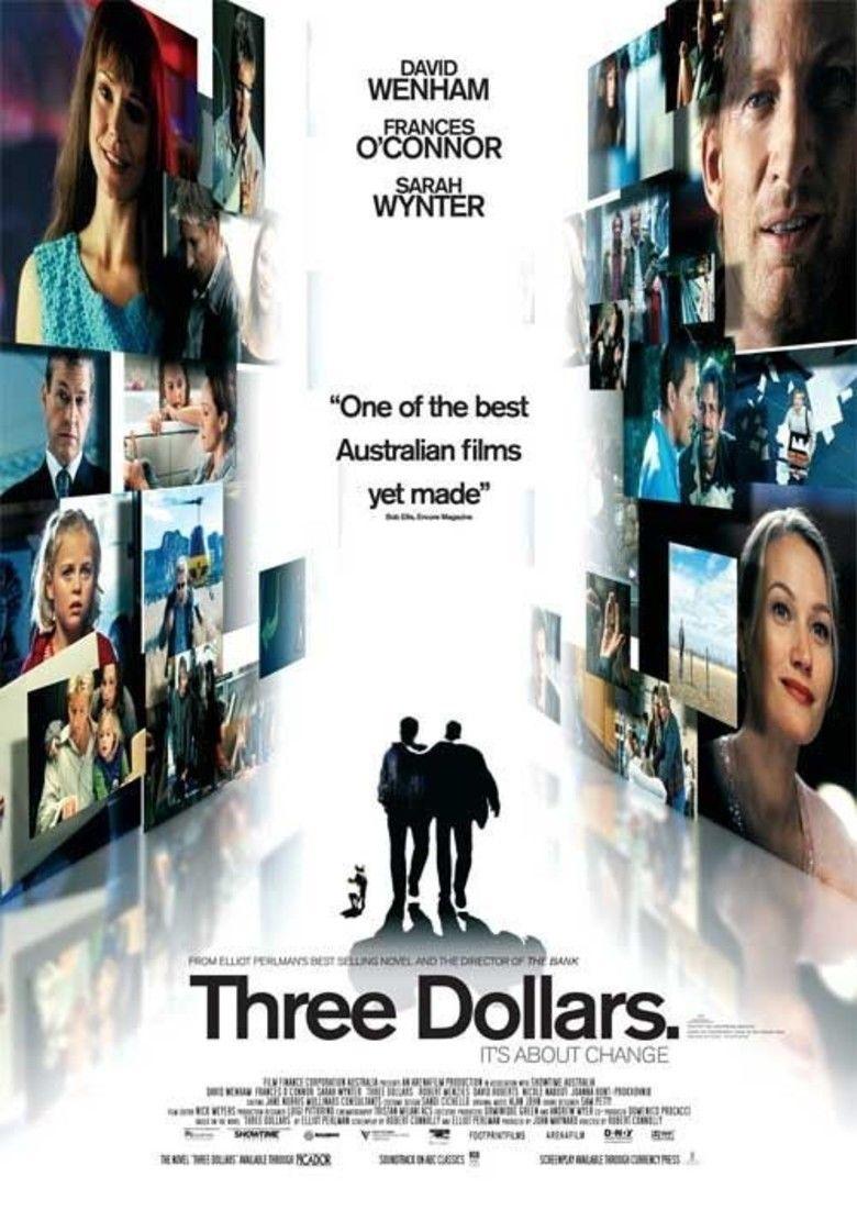 Three Dollars movie poster