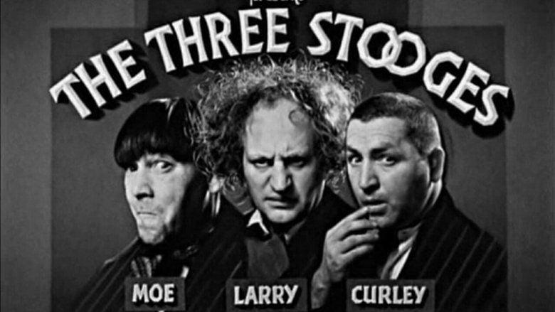 Three Little Pigskins movie scenes