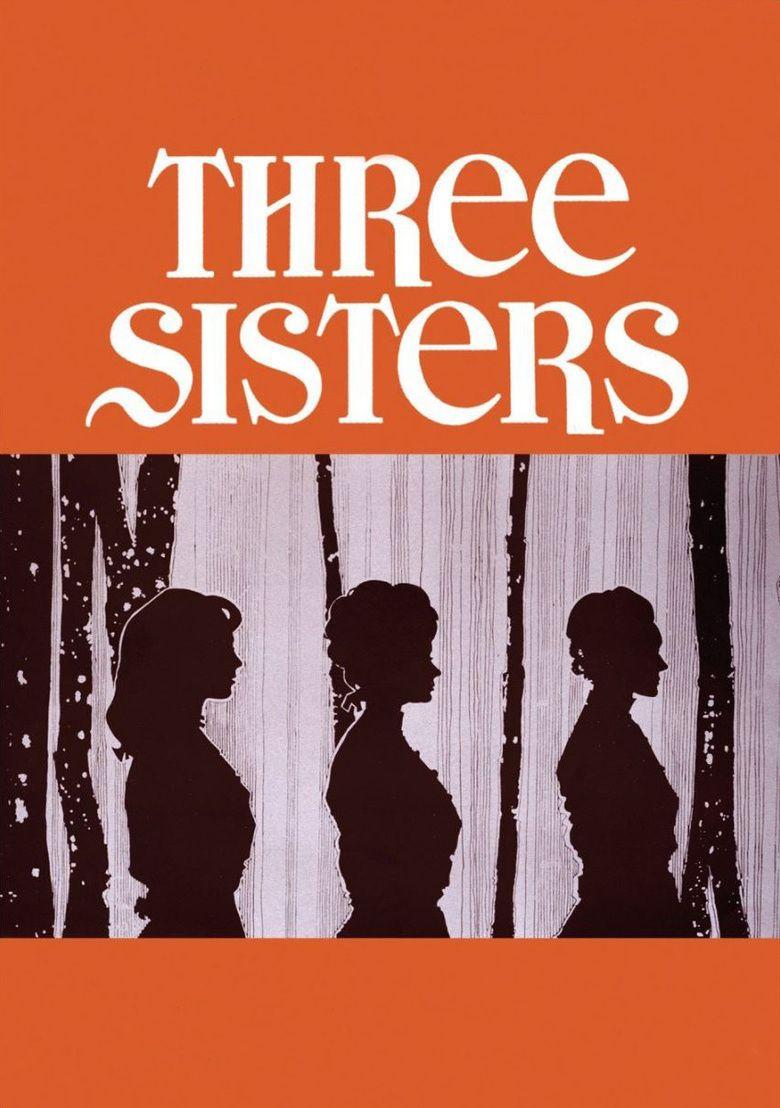Three Sisters (1970 Olivier film) movie poster