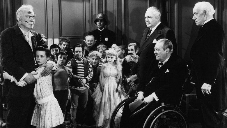 Three Wise Fools (1946 film) movie scenes