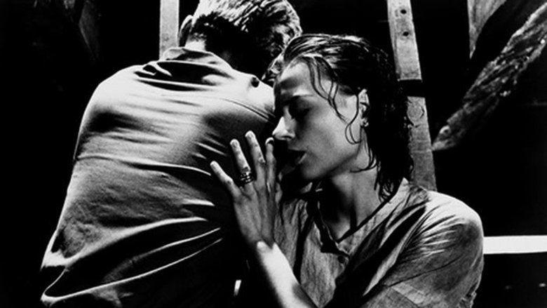 Through a Glass Darkly (film) movie scenes