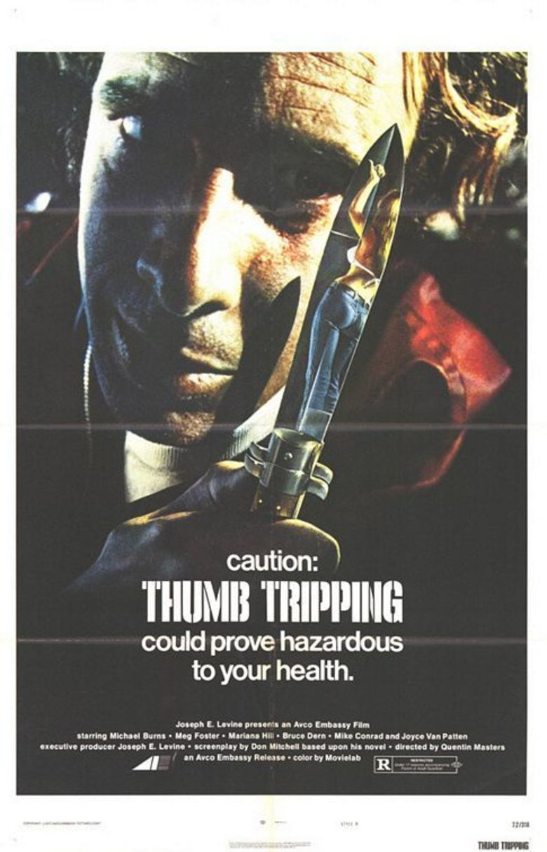 Thumb Tripping movie poster