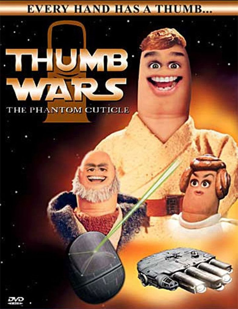 Thumb Wars movie poster