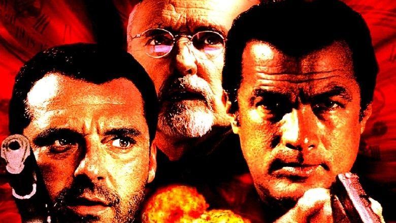 Ticker (2001 film) movie scenes
