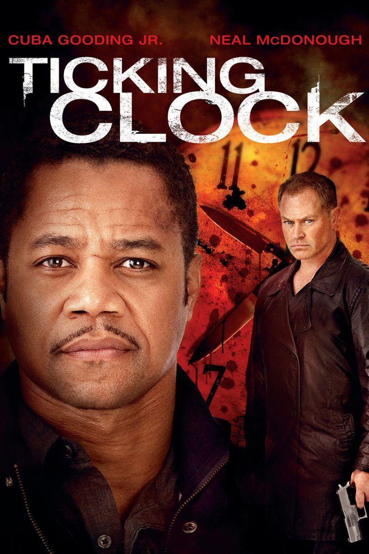 Ticking Clock movie poster