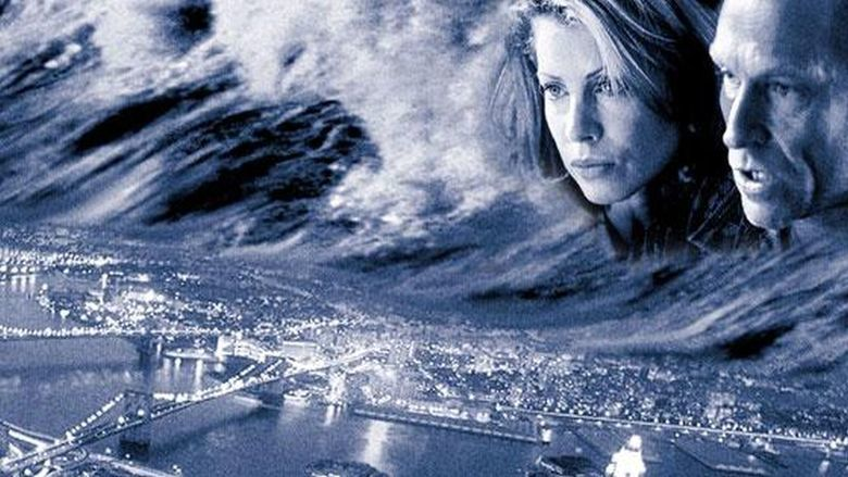 Tidal Wave: No Escape movie scenes
