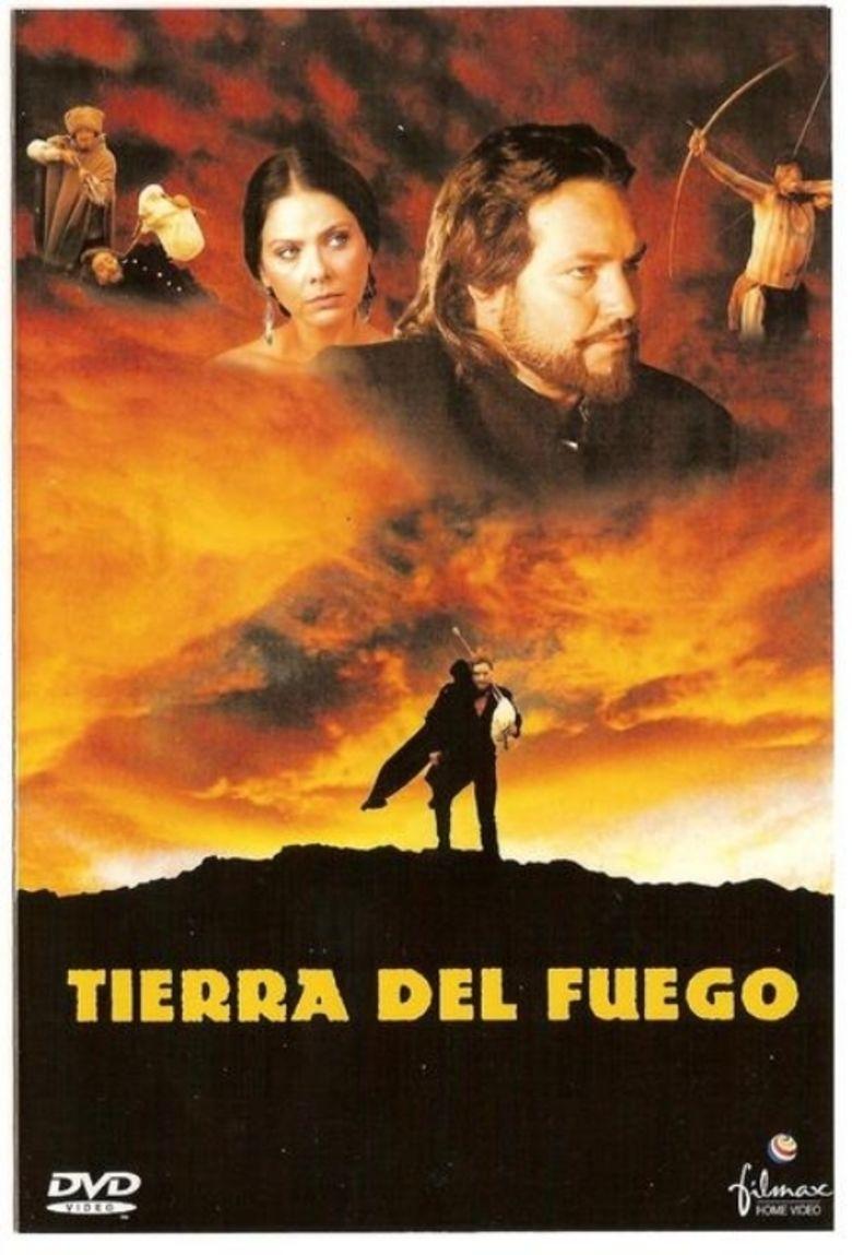 Tierra del fuego (film) movie poster