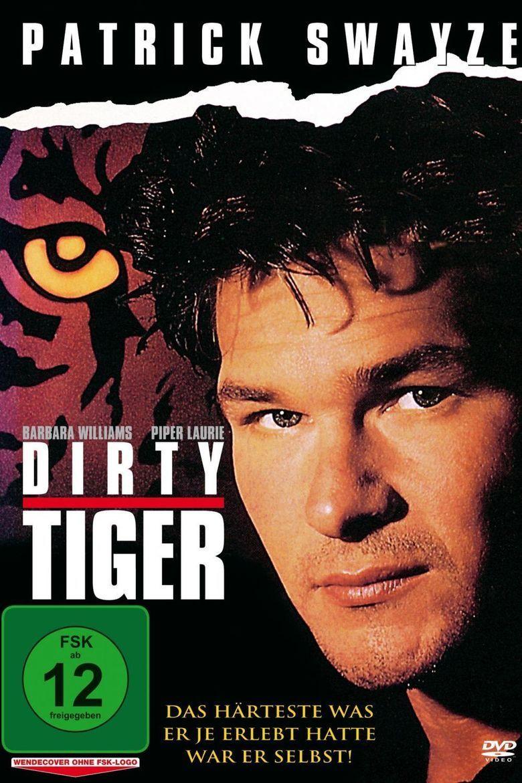 Tiger Warsaw movie poster