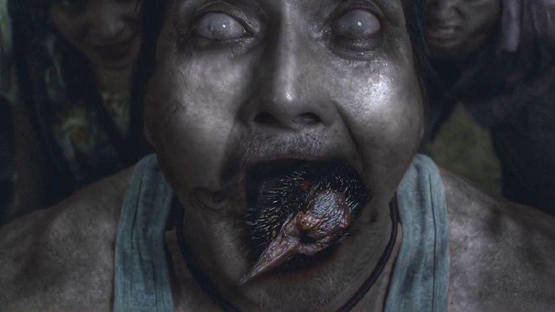 Tiktik: The Aswang Chronicles movie scenes
