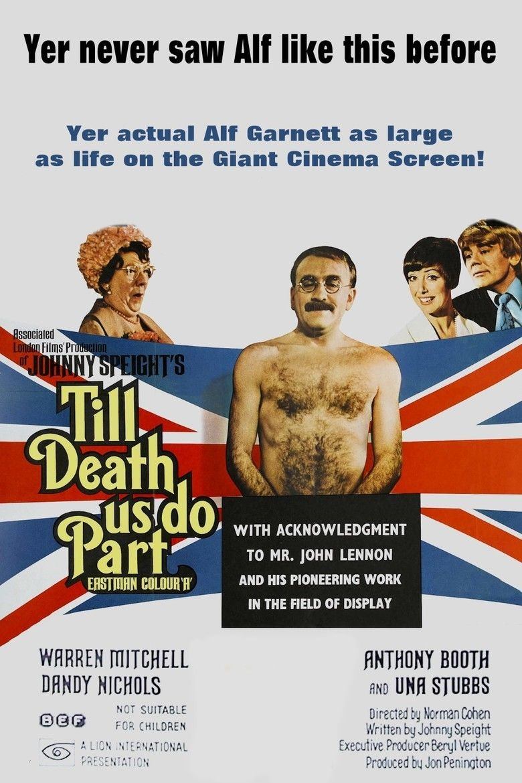 Till Death Us Do Part (film) movie poster