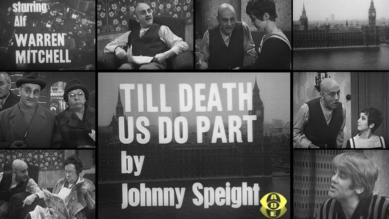 Till Death Us Do Part (film) movie scenes