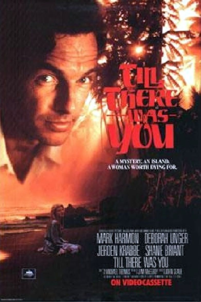 Till There Was You (1990 film) movie poster