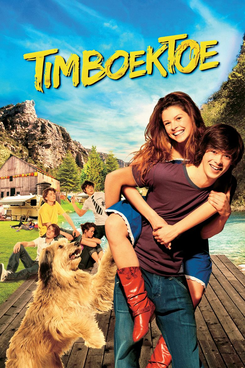 Timboektoe movie poster