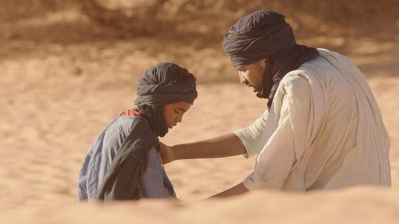 Timbuktu (2014 film) movie scenes