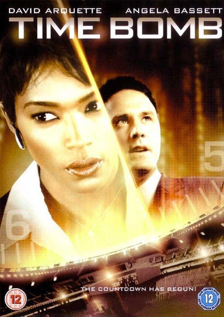 Time Bomb (2006 film) movie poster