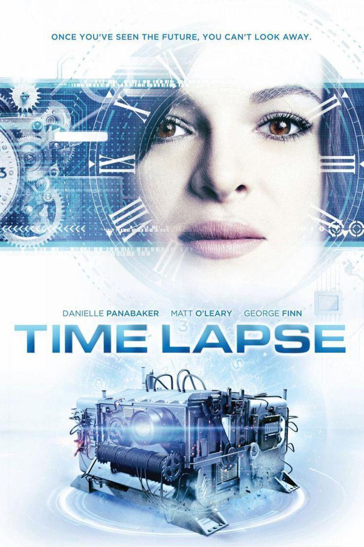 Time Lapse (film) movie poster