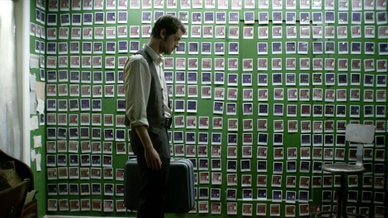 Time Lapse (film) movie scenes