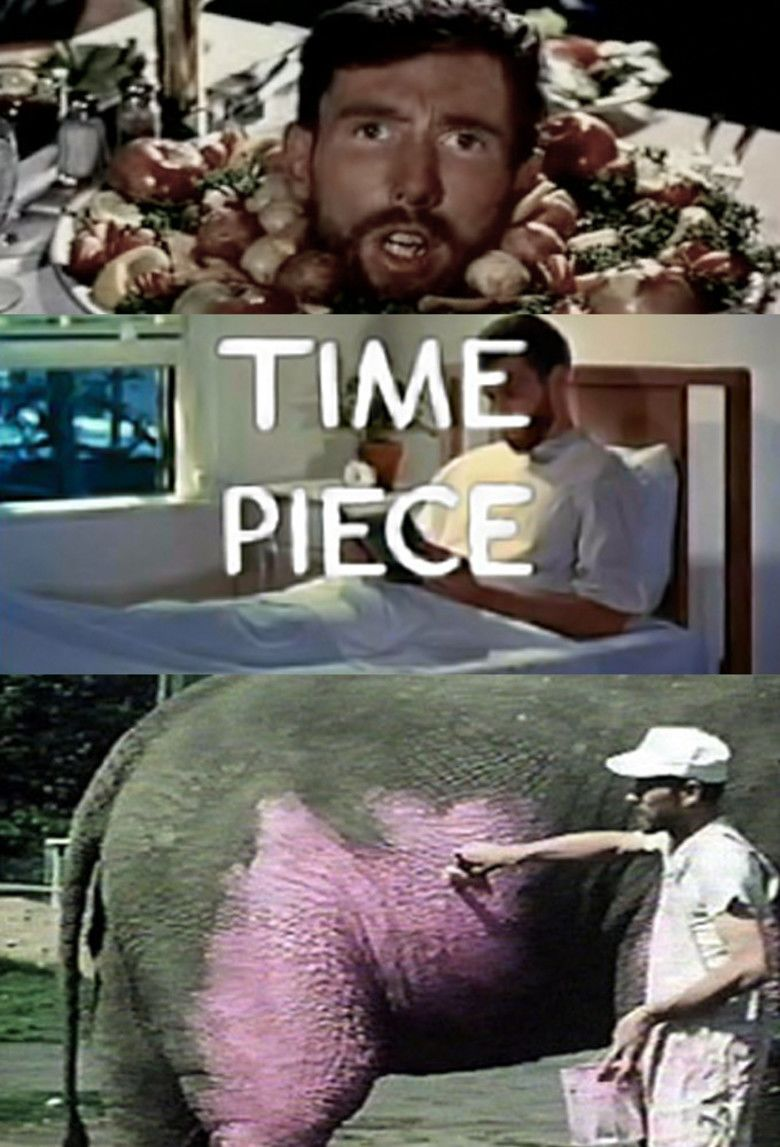 Time Piece movie poster