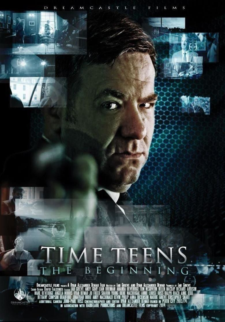 Time Teens movie poster