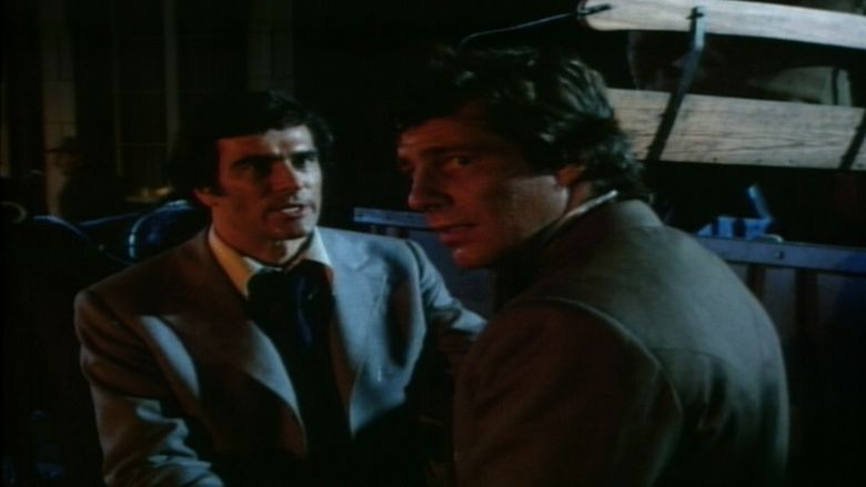 Time Travelers (1976 film) movie scenes