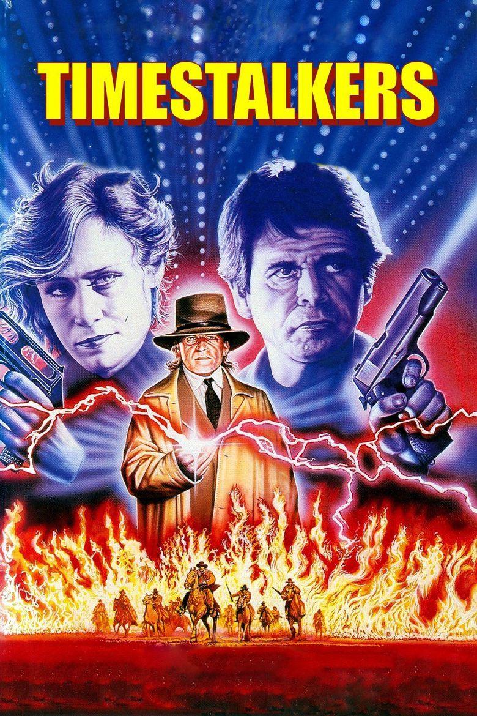 Timestalkers movie poster