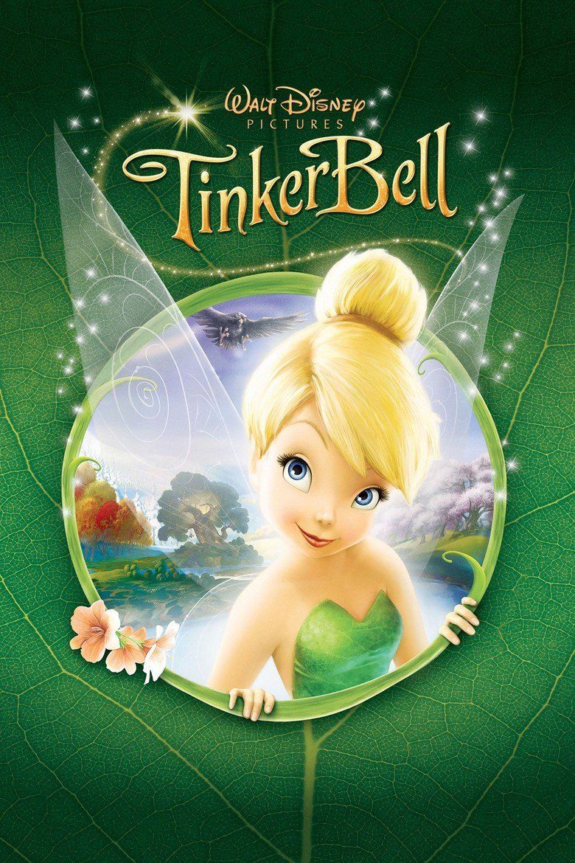 Tinker Bell (film) movie poster