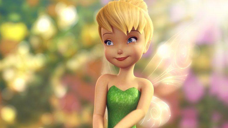 Tinker Bell (film) movie scenes