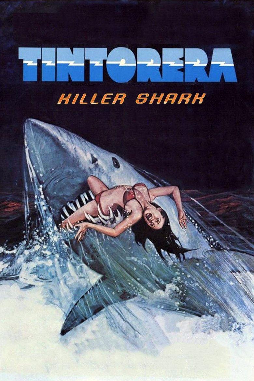Tintorera movie poster