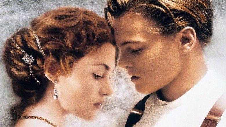 Titanic (1997 film) movie scenes