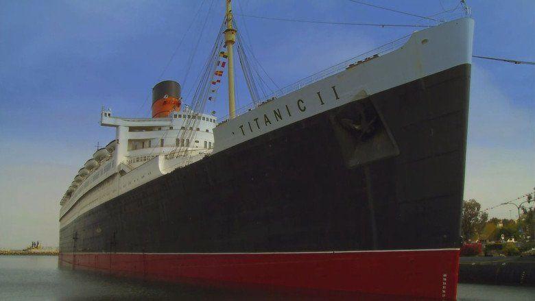 Titanic II (film) movie scenes