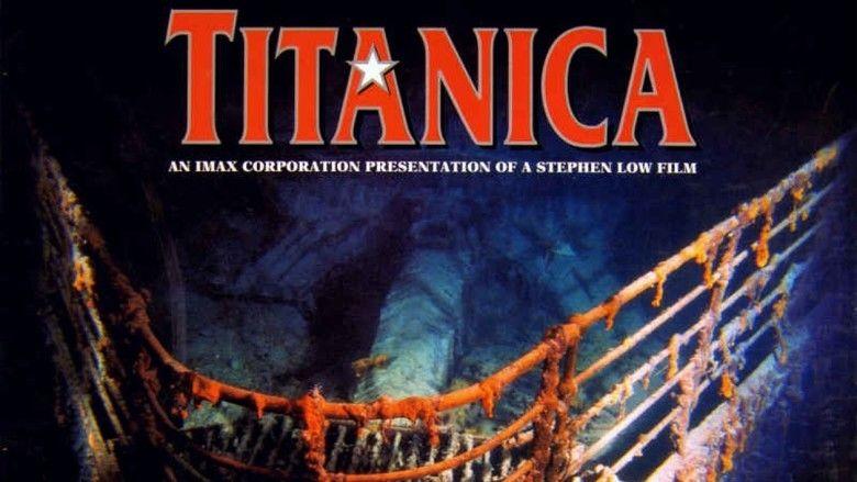 Titanica movie scenes