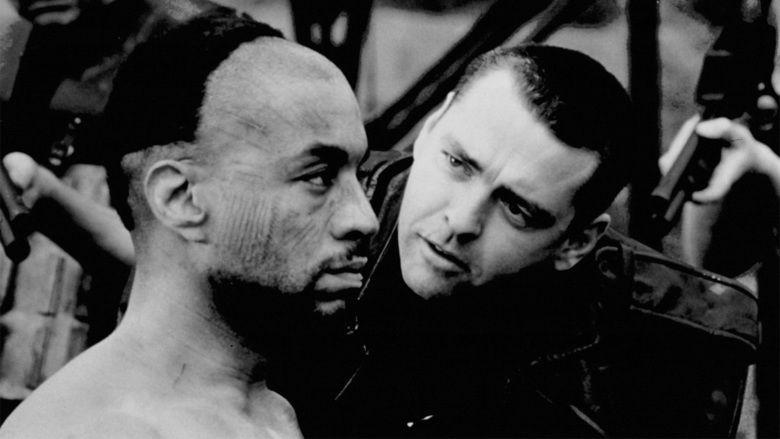 Titus (film) movie scenes