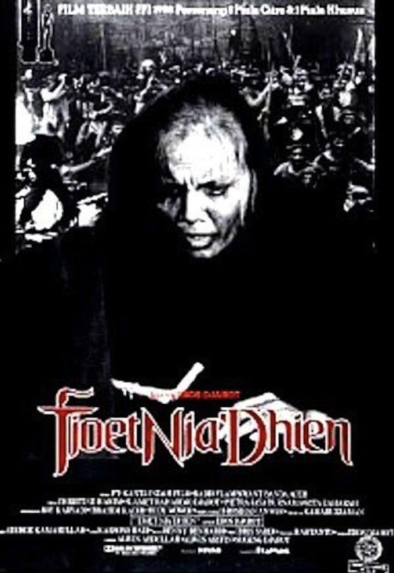 Tjoet Nja Dhien movie poster