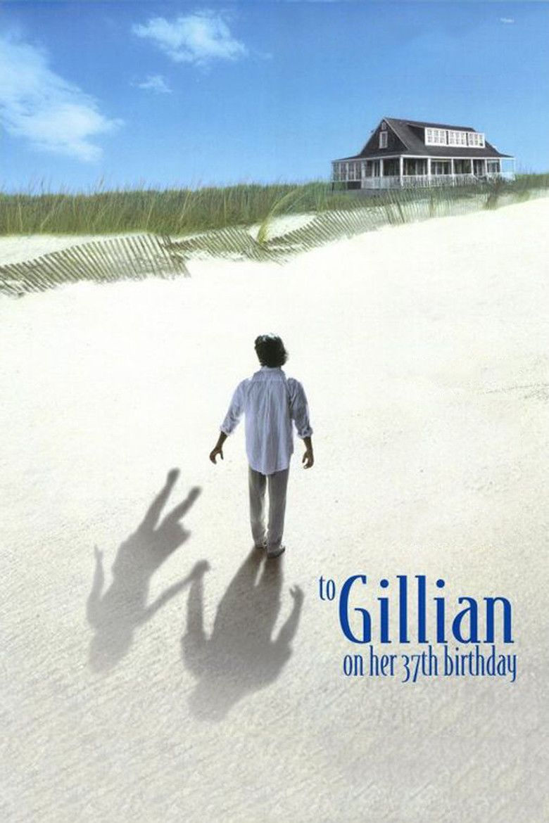 To Gillian on Her 37th Birthday movie poster