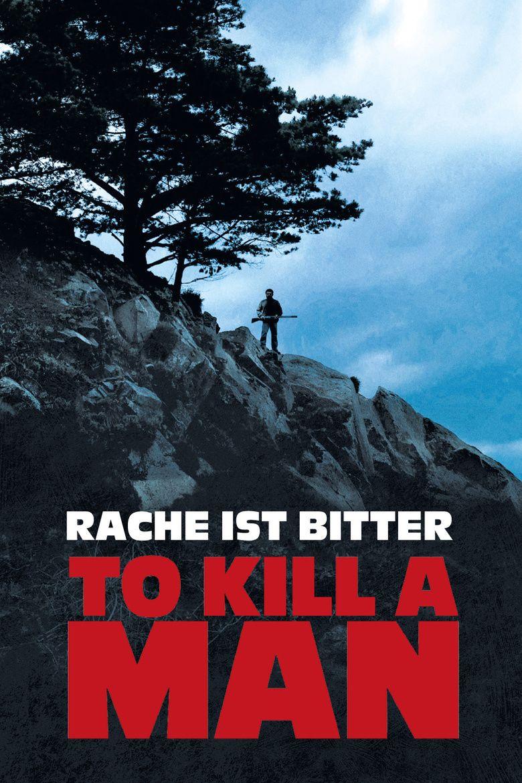 To Kill a Man movie poster