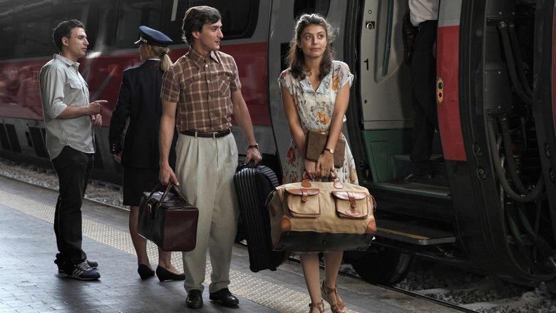 To Rome with Love (film) movie scenes