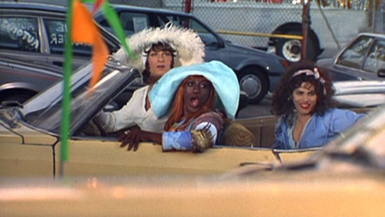 To Wong Foo, Thanks for Everything! Julie Newmar movie scenes
