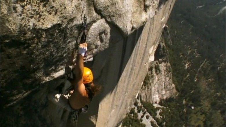 To the Limit (2007 film) movie scenes