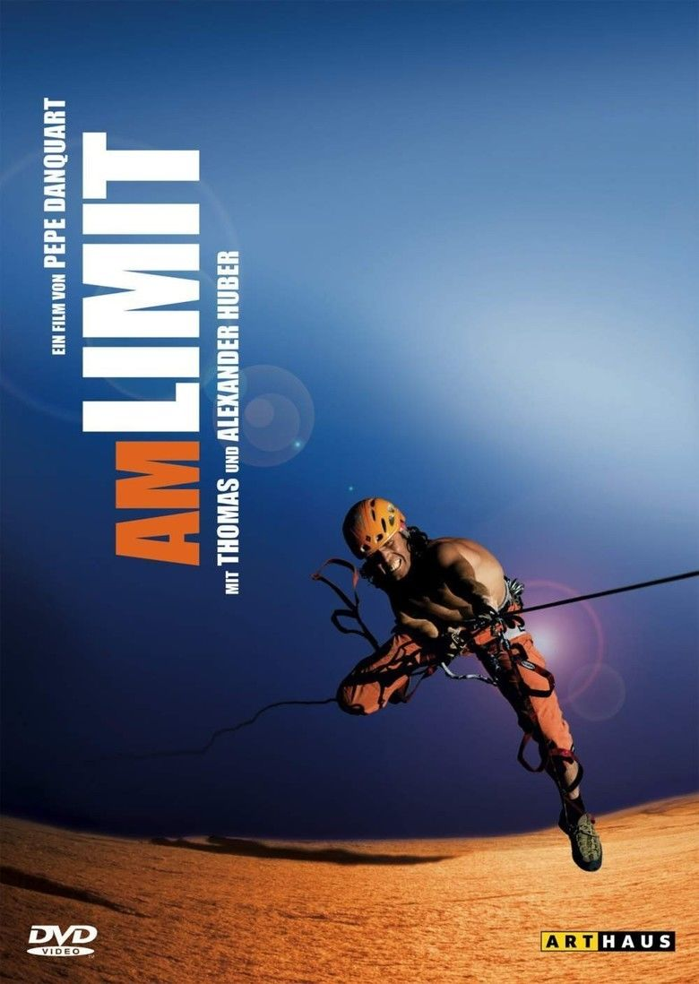 To the Limit (2007 film) movie poster