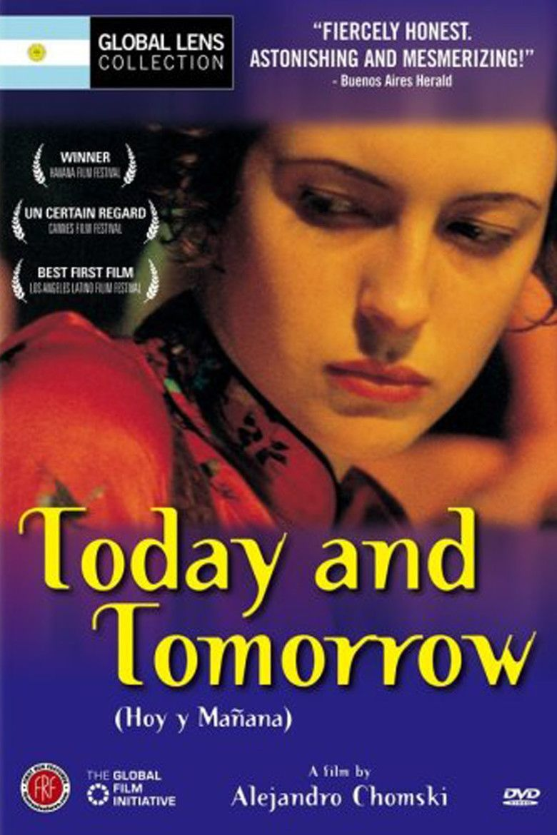 Today and Tomorrow (2003 film) movie poster