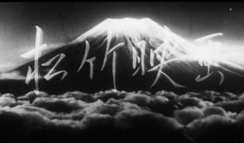 Tokyo Ga movie scenes