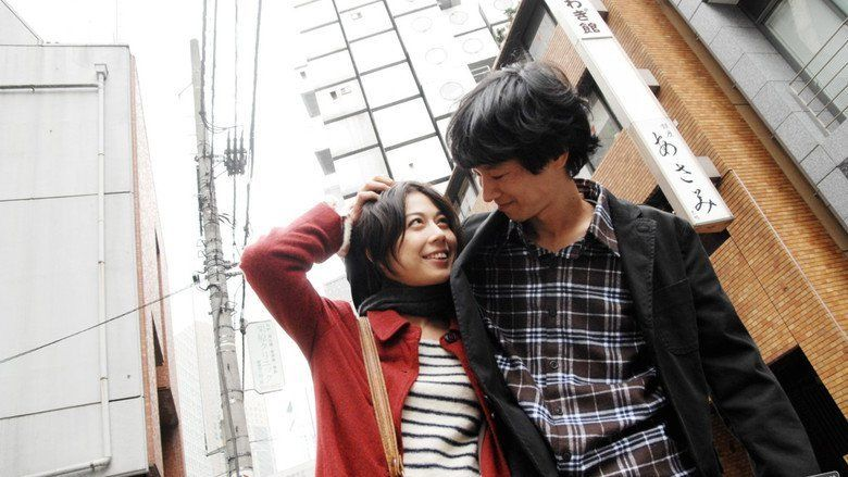 Tokyo! movie scenes