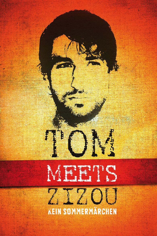 Tom Meets Zizou movie poster