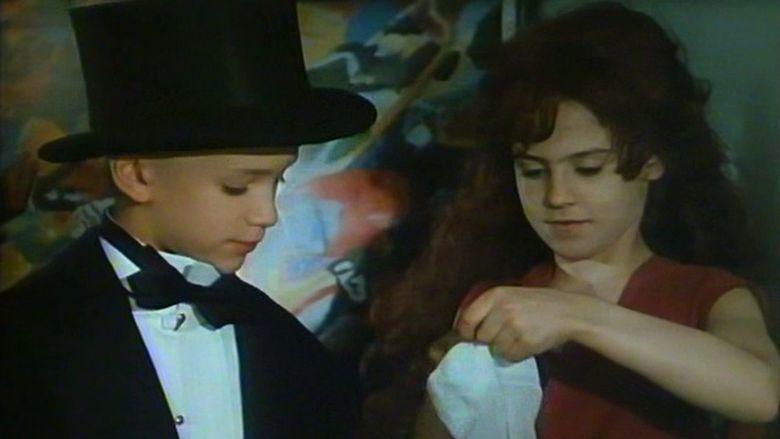 Tom et Lola movie scenes